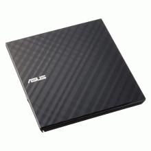 Đầu ghi đĩa ASUS DVD SDRW 08D2SU (đen)