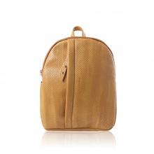 Balo thời trang Verchini màu vàng đậm 009473