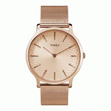 Đồng hồ unisex Timex Metropolitan 40mm - TW2R49400