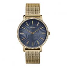Đồng hồ nữ Timex Metropolitan Starlight 34mm - TW2R50600