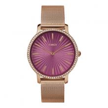 Đồng hồ nữ Timex Metropolitan Starlight 34mm - TW2R50500