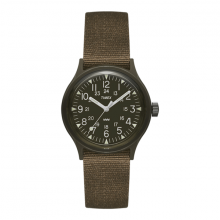 Đồng hồ unisex Timex Camper MK1 - TW2P88400