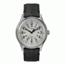Đồng hồ nam Timex MK1 Steel 40mm Fabric Strap - TW2R68300