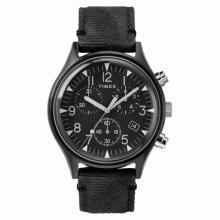 Đồng hồ nam Timex MK1 Steel Chronograph 42mm - TW2R68700