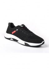 Giày nam đẹp thể thao sneaker thời trang Zapas - GS104 (Đen)