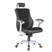 Ghế xoay văn phòng cao cấp – Mã: 520