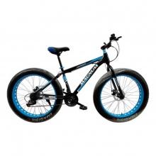 Xe đạp địa hình MAGNUM model FAT08
