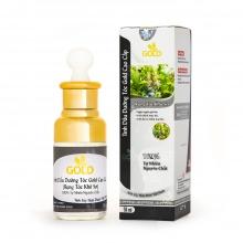 Tinh dầu dưỡng tóc Gold cao cấp 50 ml (Rụng tóc khô sơ)
