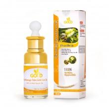 Dầu massage tràm Gold cao cấp 50 ml