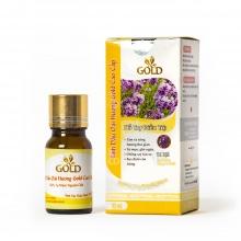 Tinh dầu oải hương Gold cao cấp 10 ml