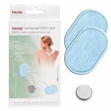Beurer - Miếng dán máy massage mini trị đau cổ & vai EM20NeckPK