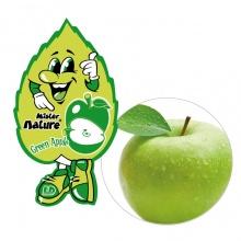 Lá thơm nụ cười may mắn LD Mister Nature Green Apple