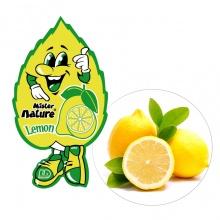 Lá thơm nụ cười may mắn LD MISTER NATURE Lemon