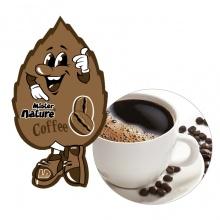 Lá thơm nụ cười may mắn LD Mister Nature Coffee