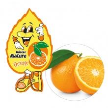 Lá thơm nụ cười may mắn LD Mister Nature Orange