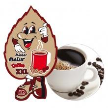 Lá thơm nụ cười may mắn lớn LD XXL Mister Nature Coffee
