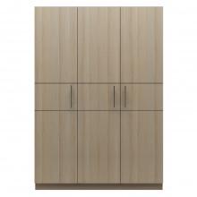 Tủ áo Fine FT006 (140cm x 200cm)