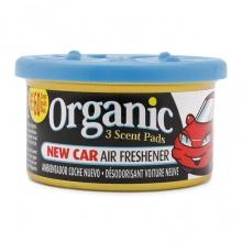 Hộp thơm củi LD Organic New Car 38g