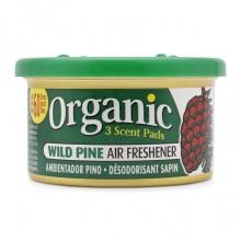 Hộp thơm củi LD Organic Wild Pine 38g