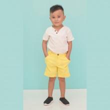 Quần shorts bé trai Ugether UKID210