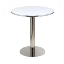 Bàn ăn, bàn cafe tròn thân trụ – Mã: T114