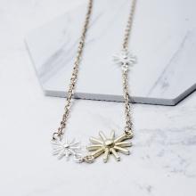 Dây chuyền thời trang Sunflower - Tatiana - DH2239V (Vàng)