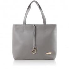 Túi xách thời trang Verchini màu xám 005802