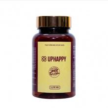 Uphappy - thực phẩm chức năng cao cấp hỗ trợ co hồi tử cung  01 hộp