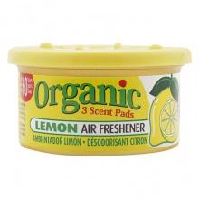 Hộp thơm củi LD Organic Lemon 38g