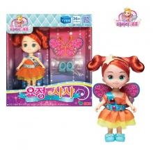 Đồ chơi búp bê Little Fairy Sasha