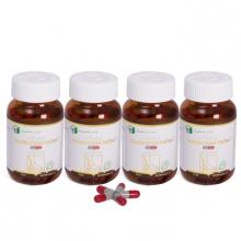 Combo 4 hộp điều trị giãn tĩnh mạch Thanh Mạch Thống