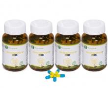 Điều trị viêm loét dạ dày combo 4 hộp thanh trường vị