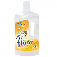 Nước lau sàn chống trơn trượt EZTEX® Floor Baby hương cam 1L