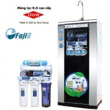 Máy lọc nước RO FUJIE RO-09 UV (9 cấp lọc - bao gồm tủ cường lực)