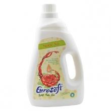 Nước xả vải EUROSOFT® hương nước hoa (2.8L)