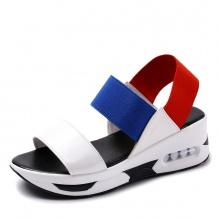Giày sandal nữ 2 quai ngang LN43XD