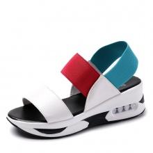 Giày sandal nữ 2 quai ngang LN43XL