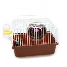Lồng chuột nhà cho chuột Hams Hamster thú cưng 23x17x17cm