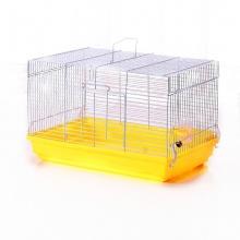 Lồng chuột nhà cho chuột hamster cỡ đại 28x30x45cm tặng xích đu cho chuột