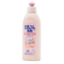 Hàng Nhật - Nước rửa bình sữa KOSE 300ml chiết xuất từ thiên nhiên