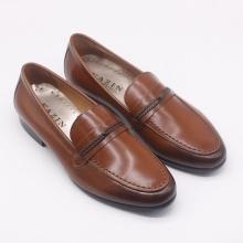 Giày nam công sở màu nâu - KAZIN