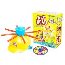 Bộ trò chơi Wet Head ướt đầu Legaxi WH03