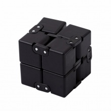 Đồ chơi khối quay lập phương Infinity cube tặng spinner