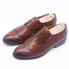 Giày Derby cao cấp - KAZIN