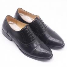 Giày nam công sở gân ngang - KAZIN