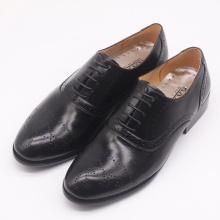 Giày da nam thời trang - KAZIN