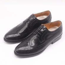 Giày da thời trang nam - KAZIN