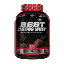 Sữa tăng cơ Best Tasting Whey Protein vị chocolate 2.27kg