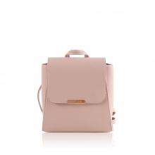 Balo thời trang Verchini màu hồng 010535