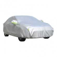 Bạt phủ ô tô OUFU 4 chỗ size L